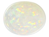 2.20ct Ethiopian Opal 10.2x8.3mm Oval