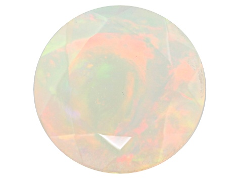Ethiopian Opal 9mm Round 1.40ct