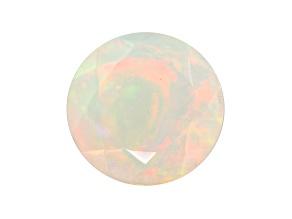 Ethiopian Opal 9mm Round 1.40ct