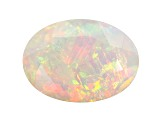 Ethiopian Opal 14x10mm Oval 4.14ct