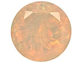 Ethiopian Opal Minimum .75ct 8mm Round