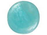 Tourmaline 5mm Round Cabochon .50ct
