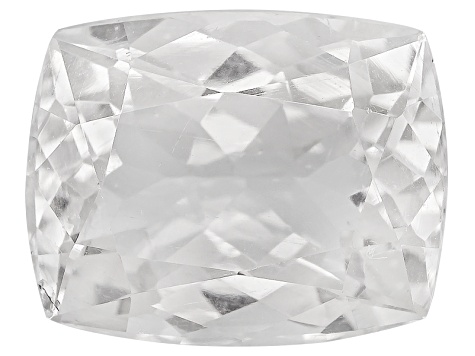 Pollucite Rectangular Cushion 2.00ct