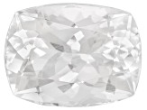 Pollucite Rectangular Cushion 7.65ct