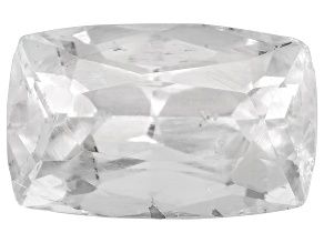 Pollucite Rectangular Cushion 2.60ct