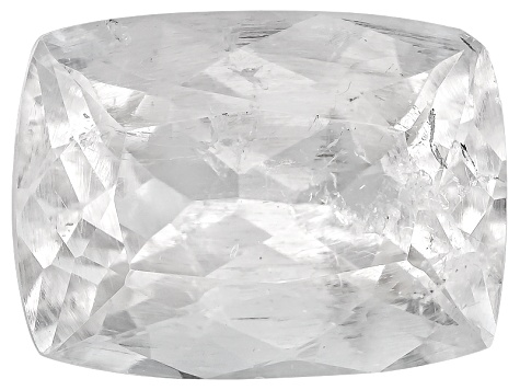 Pollucite Rectangular Cushion 6.25ct