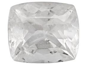Pollucite 15.5x13.5mm Rectangular Cushion 14.53ct