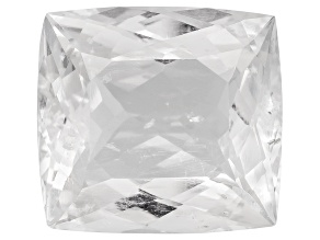 Pollucite 16x15mm Rectangular Cushion 15.08ct