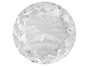 Pollucite 13mm Round 7.30ct