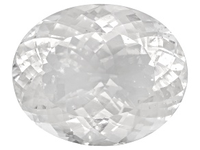 Pollucite 30x20mm Oval 39.93ct