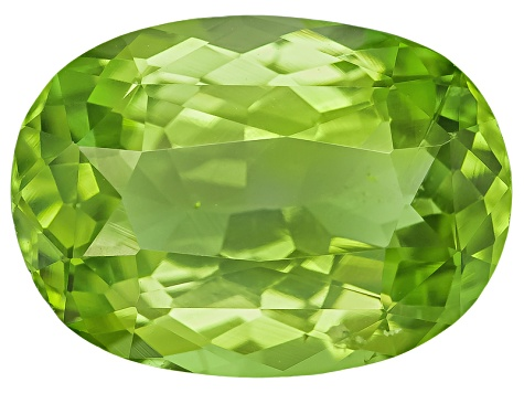 Peridot Oval 2.00ct