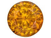 Pre-Owned Sphalerite 9mm Round 3.50ct