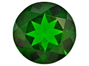 Pre-Owned Chrome Diopside 8mm Round 1.75ct