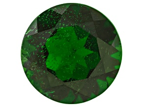 Pre-Owned Chrome Diopside 10mm Round 4.25ct