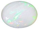 Pre-Owned Ethiopian Opal 16x12mm Oval 5.00ct