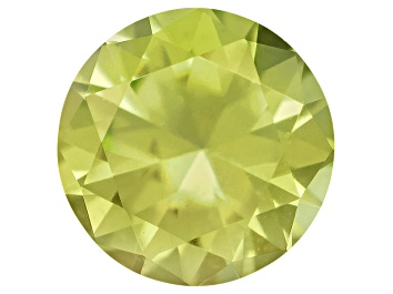 Picture of Pallasitic Peridot 3.10mm Round 0.12ct