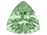 Prasiolite 16mm Trilliion 11.85ct