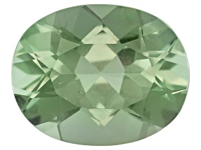 Prasiolite 10x8mm Oval 2.25ct