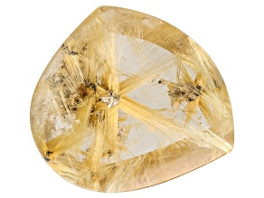 Quartz Rutilated Star Mixed Shape 20.00ct