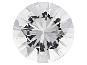 29.92ct McEarl Quartz 21.5mm Round