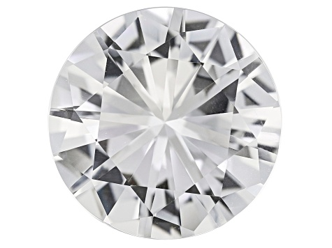 26.85ct McEarl Quartz 22mm Round