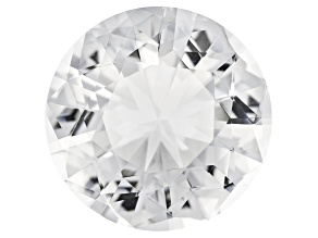 40.86ct McEarl Quartz 25mm Round