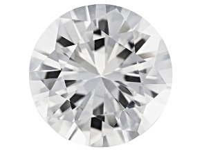 McEarl Quartz 21mm Round 21.40ct