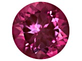 Alexandrite Color Change Lab Created 10mm Round 4.25ct