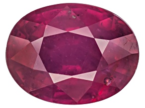 Ruby 8x6mm Oval 1.50ct