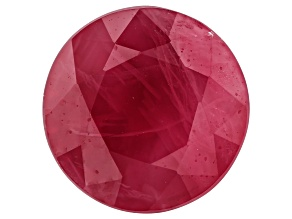Burma Ruby 1.72ct 7mm Round