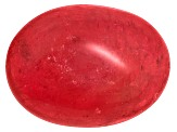 Rhodonite 20x15mm Oval Cabochon