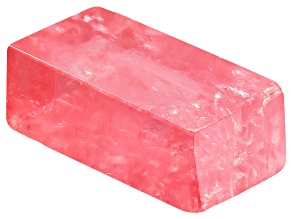 Rhodochrosite 15x10.2mm Rhomboidal Crystal Polished 9.39ct