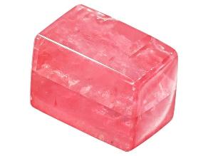 Rhodochrosite Rhomboidal Crystal Polished 6.90ct