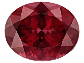Rasberry Rhodolite 9.82ct 14.65x11.7mm Oval