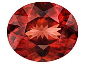 Garnet Color Shift 13x11mm Oval 6.69ct