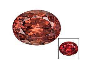 Garnet Color Change 12.33x9.07mm Oval 5.85ct