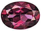 Grape Color Garnet 7x5mm Oval .75ct Minimum