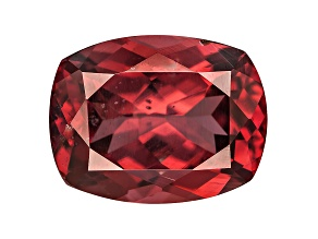 Garnet Raspberry Rhodolite 9x7mm Rectangular Cushion 2.35ct