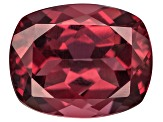Garnet Rhodolite 10x8mm Rectangular Cushion 3.30ct