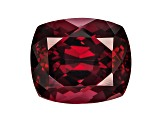 Garnet Rhodolite 14x12mm Rectangular Cushion 13.06ct