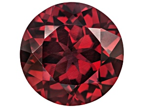Garnet Raspberry Rhodolite 11mm Round 5.25ct