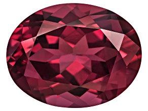 Garnet Raspberry Rhodolite 14x11mm Oval 7.25ct