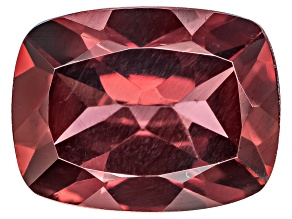 Red Zircon 8x6mm Rectangular Cushion Minimum 2.00ct