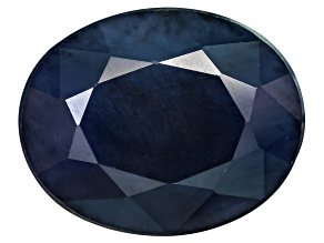 Blue Sapphire 2.00ct Minimum 9x7mm Oval Faceted