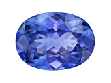 Sapphire 8.1x6.25mm Oval 1.90ct