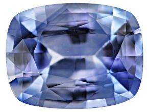Sapphire Sri Lankan 8.5x6.5mm Rectangular Cushion 1.82ct