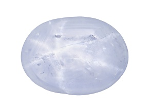 Sapphire Blue Star Unheated Oval Cabochon 2.00ct