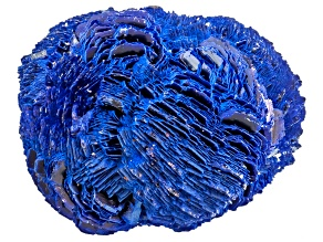 Azurite Rough Specimen 2 To 3 Centimeter Free Form