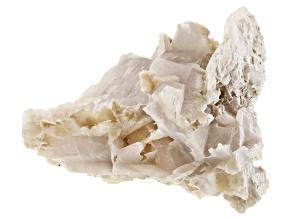 Skeletal Quartz Specimen