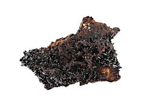 Gaudefroyite with Sturmanite Specimen